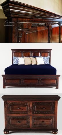 Introduction. Catriona World Bedroom Furniture