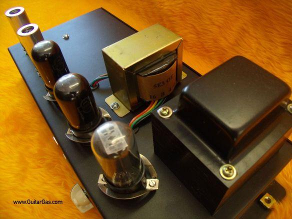 Ceriatone 5E3 Tweed Deluxe Transformers