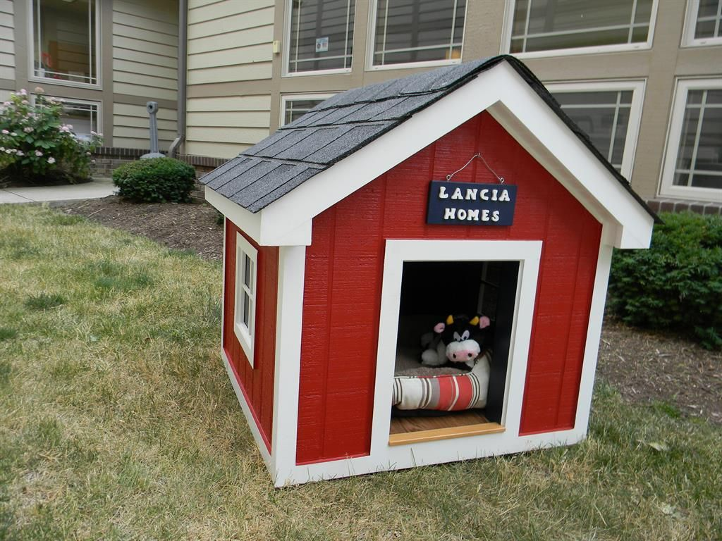 Dog #house #diy Dog House DIY & Buy Pinterest Dog Houses