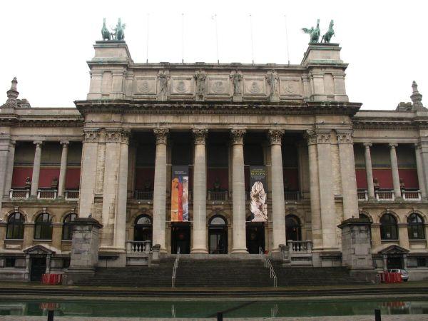 Royal Museums Of Fine Arts Belgium Http