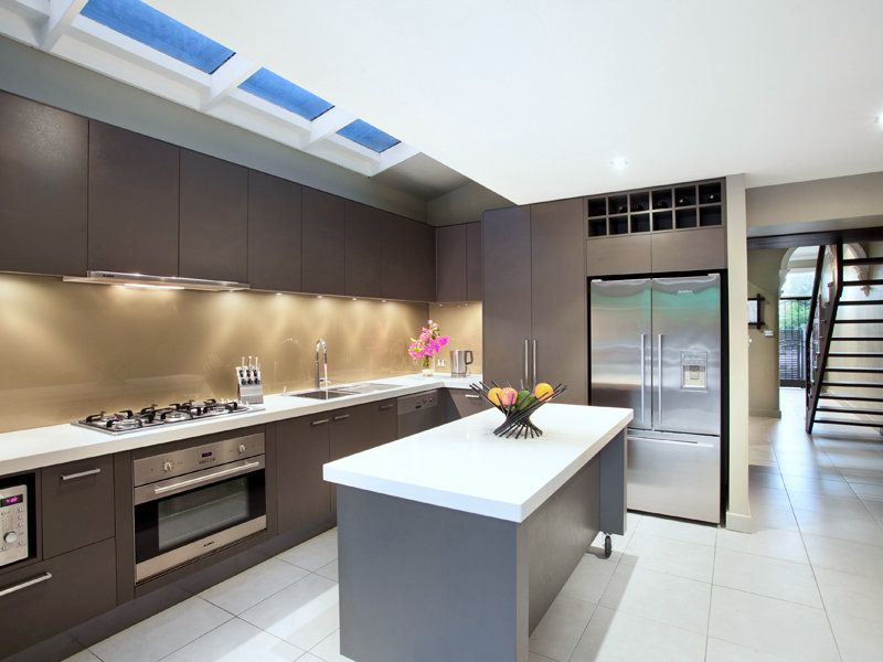 Efficiency With Galley Kitchen A Collection Of Ideas To Try About
