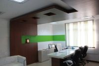 office cabin interior design concepts | OFFICE | Pinterest ...