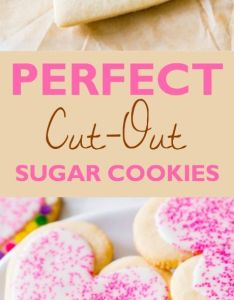Soft cut out sugar cookies also best nancys bakery images on pinterest rh in