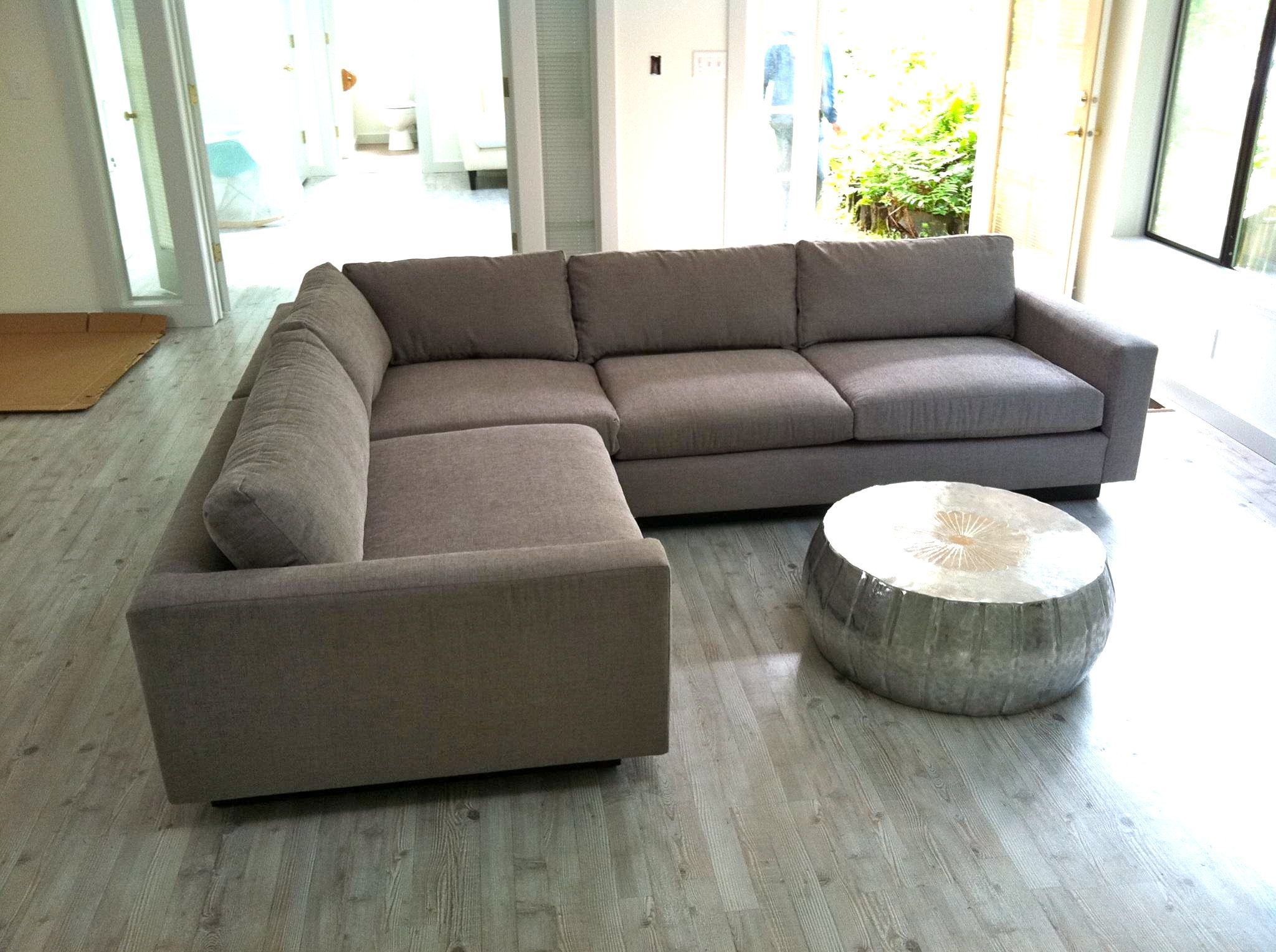 sectional sofas lowes dark red leather corner sofa lowe custom and