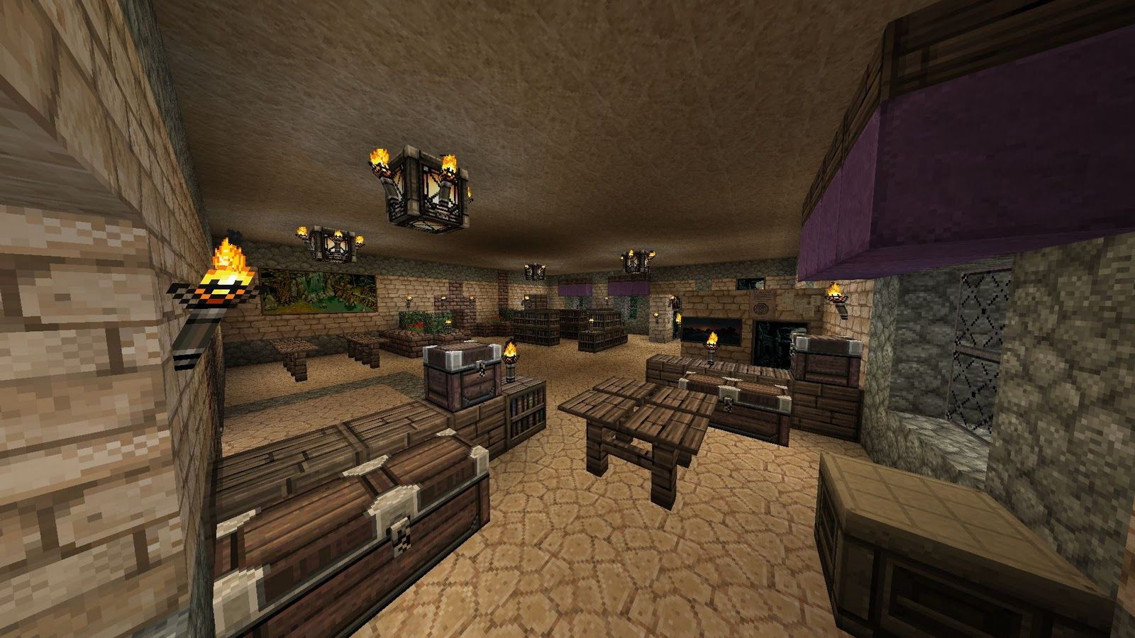 Viewing Gallery For Minecraft Room Ideas Christy Ann's Room