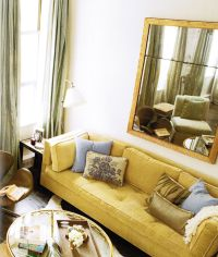 Light Yellow Sofa Best 25 Gold Sofa Ideas On Pinterest ...