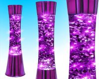 Purple Glitter Lava Lamp | www.pixshark.com - Images ...