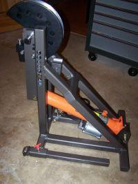 DIY Air/hyd tube bender build - NAXJA Forums -::- North ...