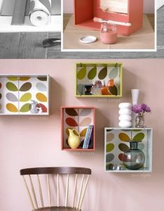 House also ideas for creative decorating the walls design and diy magazine rh pinterest