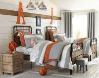 Decorating Boys Room & Boy Bedroom Design Ideas | Pottery ...