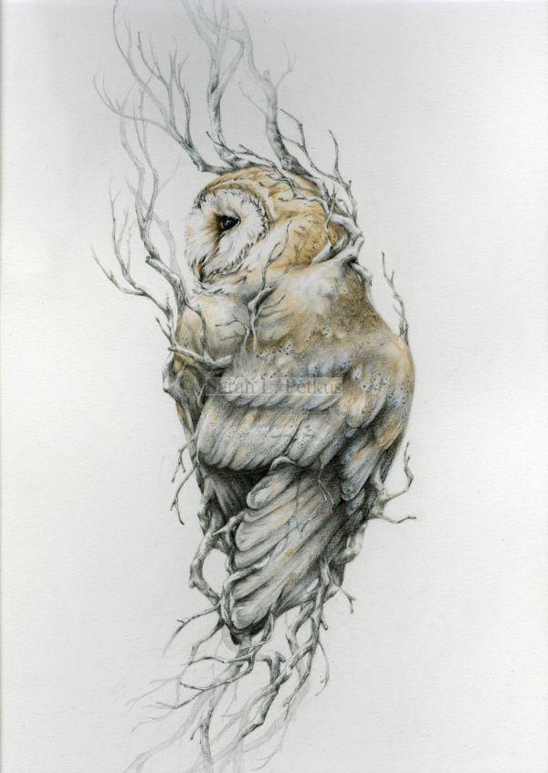 Inextricable- Sarah Leea Petkus Nest & Burrow Work