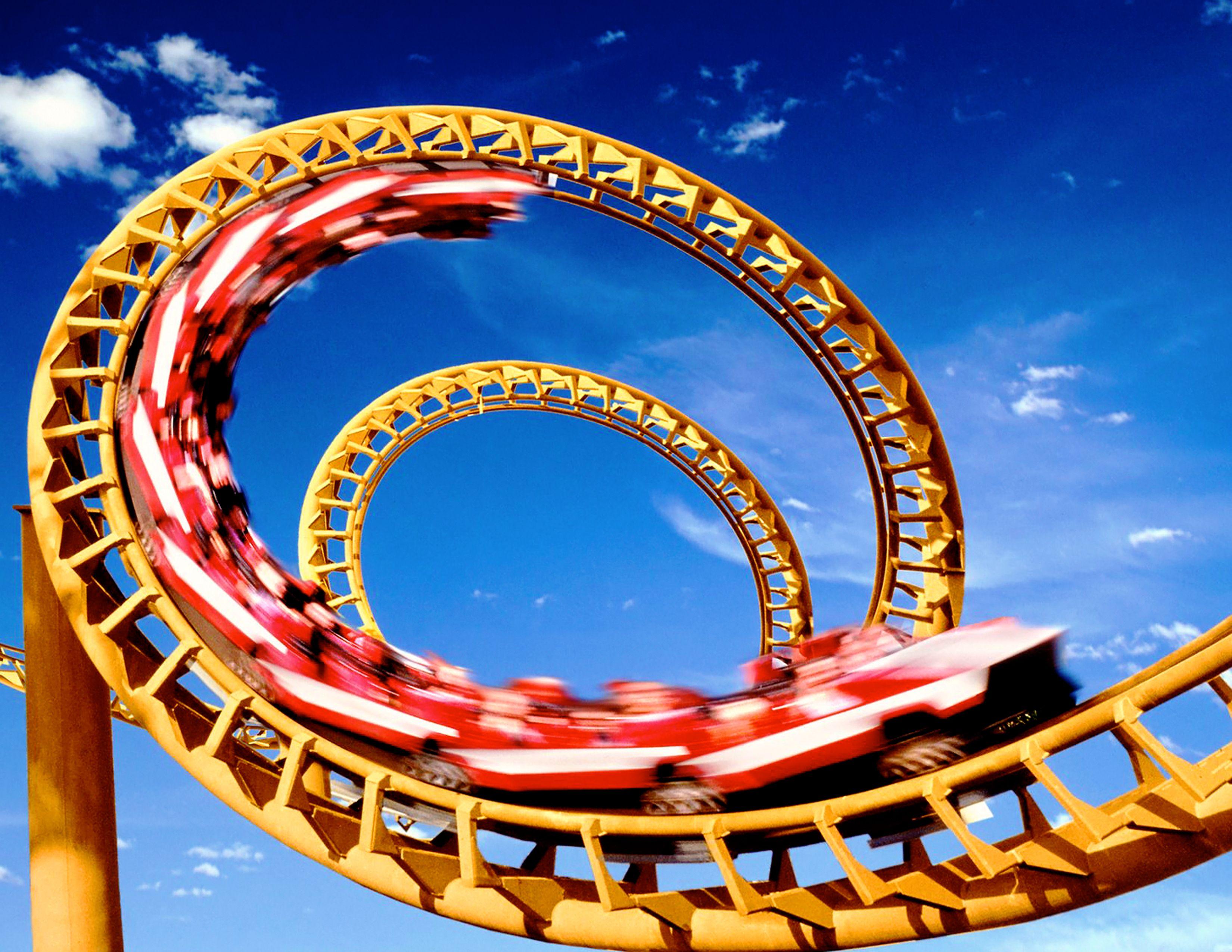 Printable Roller Coaster For Preschool Starlight Bible Story Day 3
