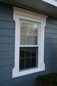 vinyl siding Victorian window retrofit- Full Folk ...