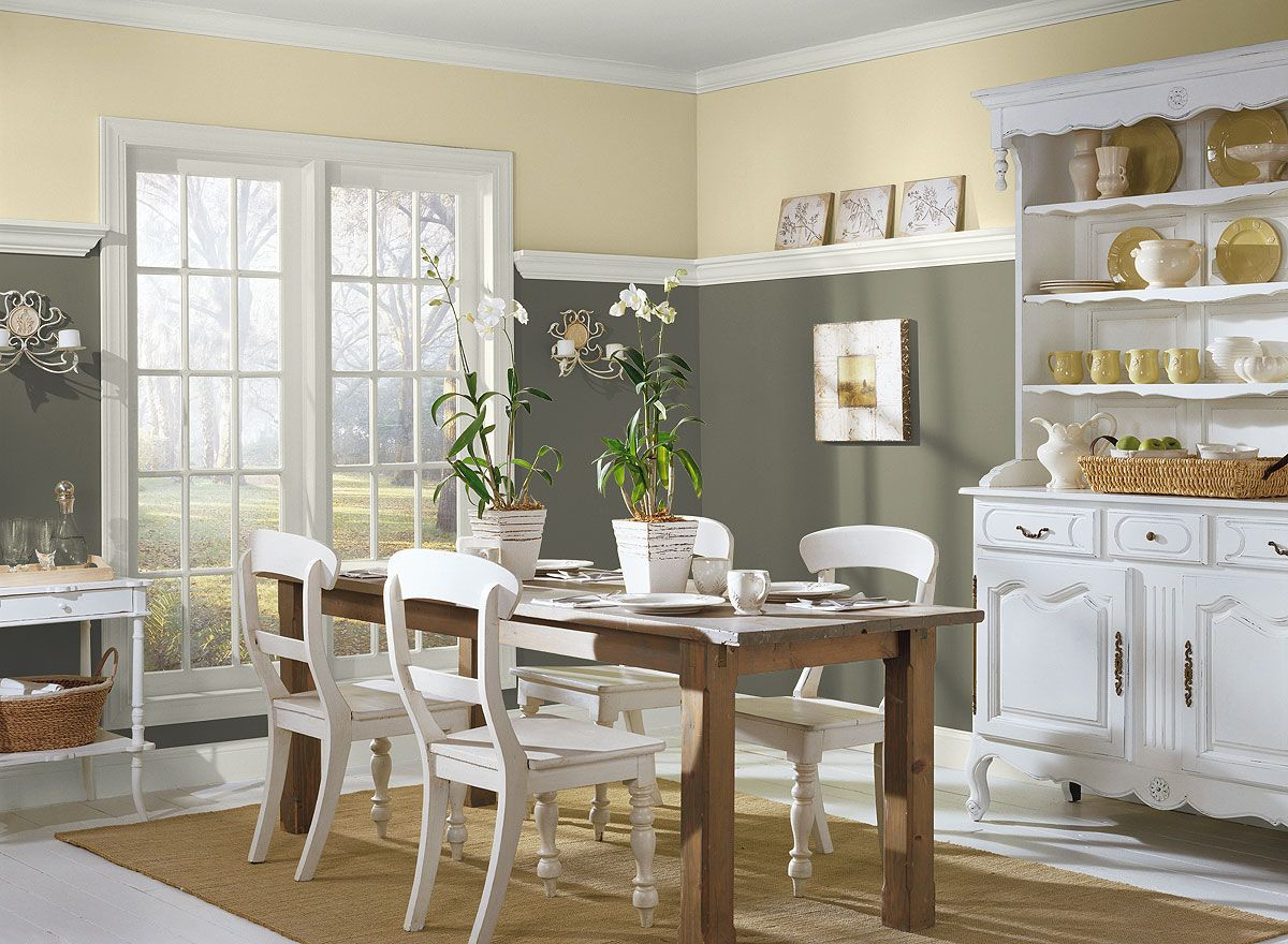 Dining Room Ideas  Inspiration  Informal dining rooms