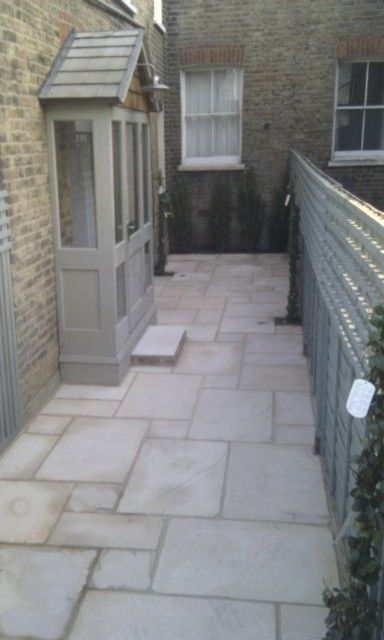 Small Courtyard Garden Design Ideas Household Project Courtyard