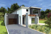 Modern Small House Plans India Exterior Ideas