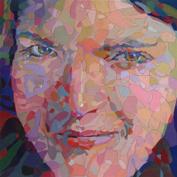 Title Addisson; Artist Rodrigo Aguilera; Description