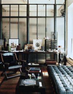 interesting industrial interior design ideas shelterness also rh pinterest