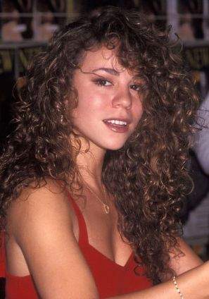Image result for mariah carey 80s