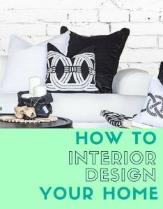 How to interior design your home for everyone also rh pinterest