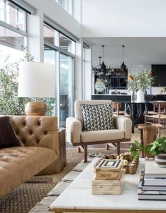Living room mid century modern designs idea with also rh za pinterest
