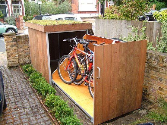 Diy Garden Storage Ideas IDI Design