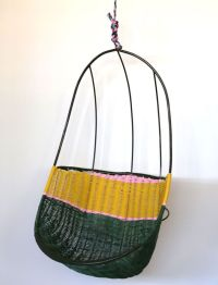 Hanging Basket Chair by Martino Gamper   Wish list for ...