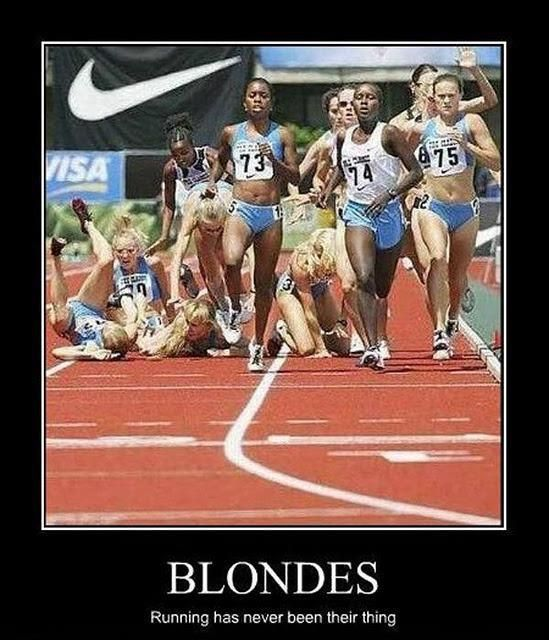 Jokes About Blondes Really Funny Ones