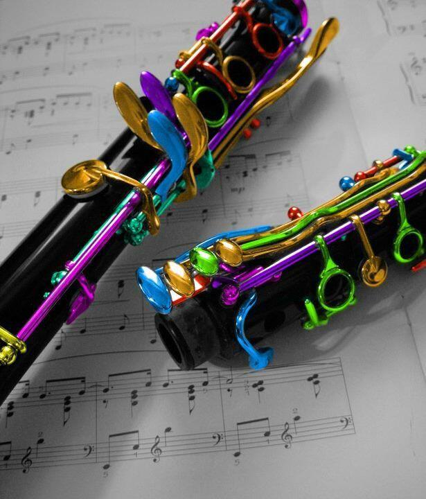 Die Besten 25 Klarinette Ideen Auf Pinterest Klarinette