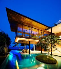 Unique Beautiful Houses In World With Amazing