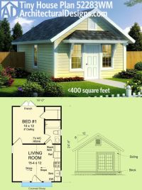 400 Square Foot House Plans With Loft