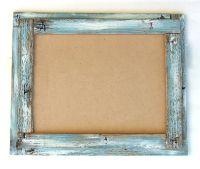 Rustic Wood Picture Frame | www.pixshark.com - Images ...