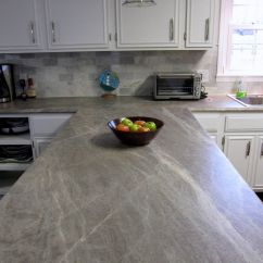 How To Update Laminate Kitchen Cabinets Table Island Combo Break It Down Now! … Our Remodel Costs | Soapstone ...