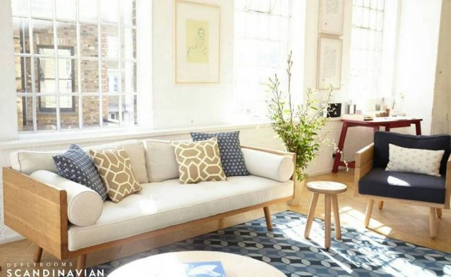 Kursi Sofa Minimalis Unik Untuk Ruang Tamu Kecil Sofa
