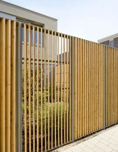Piano house by ralf pasel and frederik kunzel leiden the netherlands gate ideasfence also rh pinterest