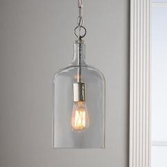 Hanging Lights Kitchen Sink Spray Hose Glass Jug Pendant Light Discover Best Ideas About