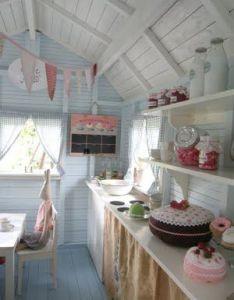 Huset  landet cafe    also diy play kitchen house rh pinterest