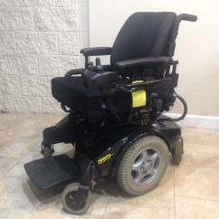 Invacare Power Chair Design Milan Pronto M91 Sure Step Https Www