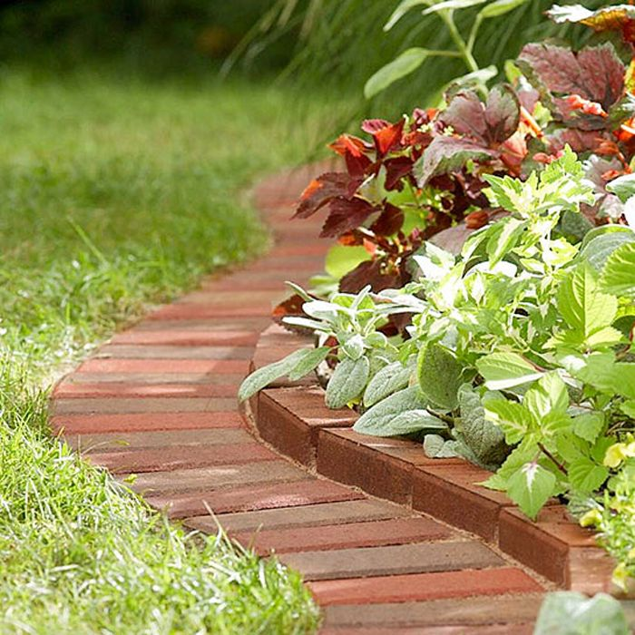 Creative Lawn And Garden Edging Ideas Page 8 Of 11 Gardens