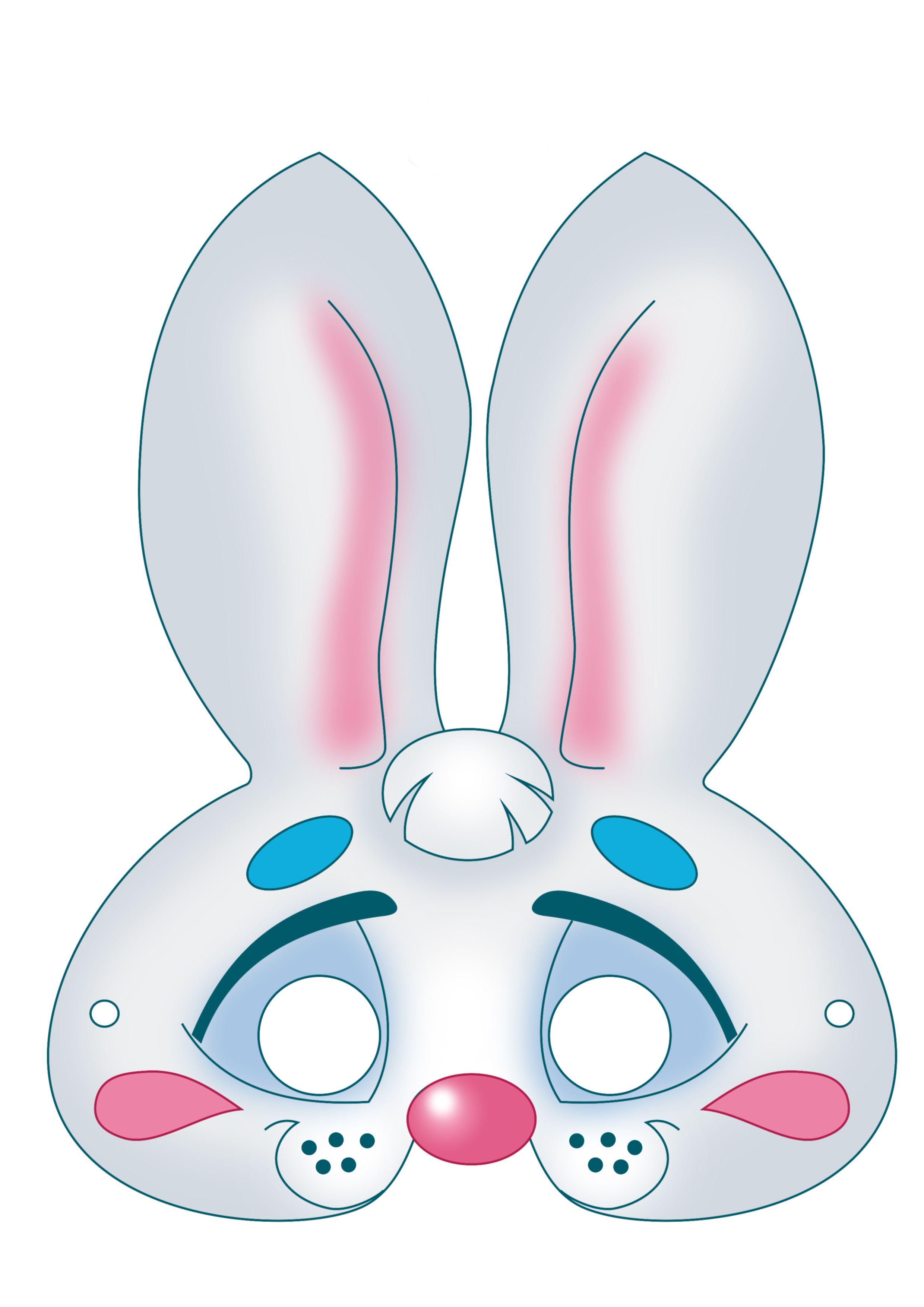 Image Detail For Free Printable Carnival Masks For Kids