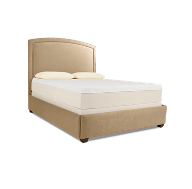 Tempur Pedic Cloud Supreme Mattress Collection Reciate This Bed Even More After Staying Renaissance Hotel In Seattle They Have Lumpy Hard