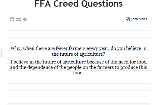 Ffa Official Dress Worksheet Answers