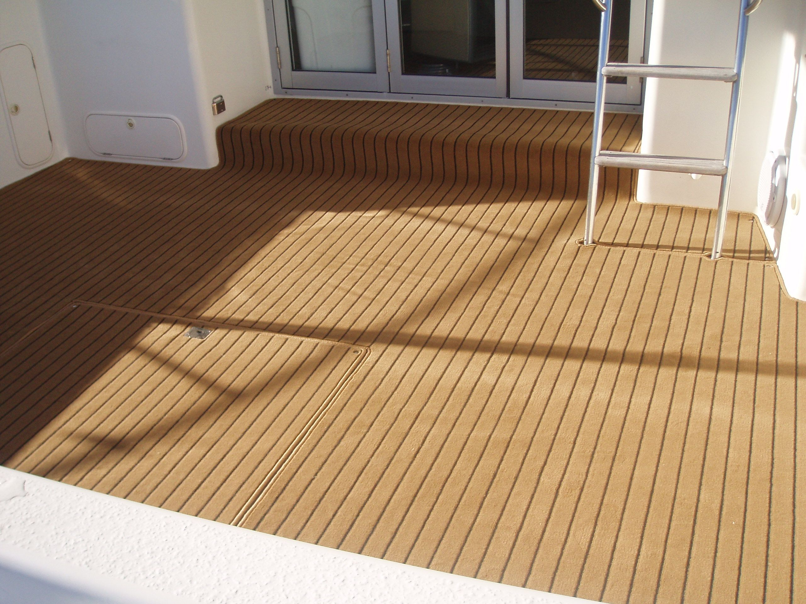 quality assurance boat decking material supplier in china