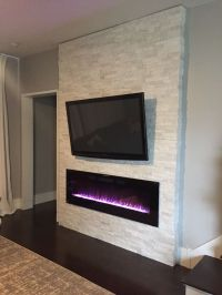 Fireplace surround finale | Fireplace surrounds, Wall ...