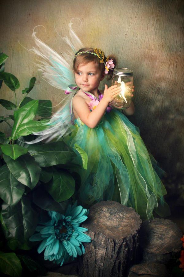 Fairy Portrait Prelude Fantasy Portraits