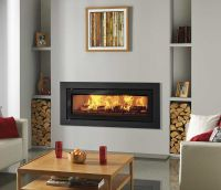 Fireplaces Surrounds Ideas | Fireplaces | Pinterest ...
