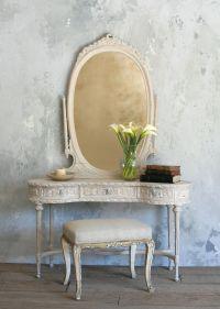 old vanity pictures   vintage vanity with mirror vav1504 ...