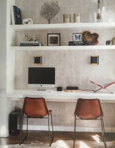 Home clairz interior design also slaapkamer bureau architecture  living pinterest rh
