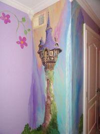 Esimate for Rapunzel room, Rapunzels tower, Princess room ...