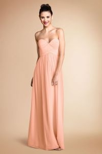 Donna Morgan Lauren Bridesmaid Dress